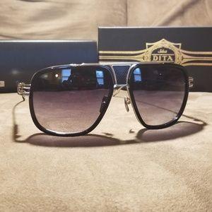 Dita Grandmaster Five Sunglasses (Unisex)